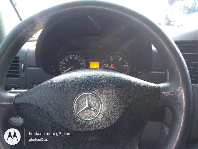 Mercedes Benz- Sprinter 311 cdi Street 2014 - Foto 9