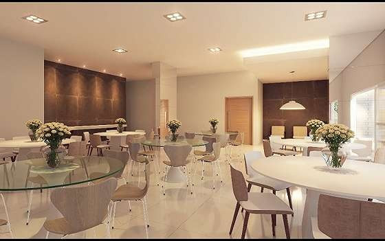 Apartamento 3 suite no jardim America Vox Home COD. FLA05 - Foto 5