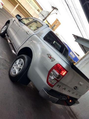 Ford Ranger 3.2 Limited 4x4 CD 20V Diesel 4P AT - Foto 4
