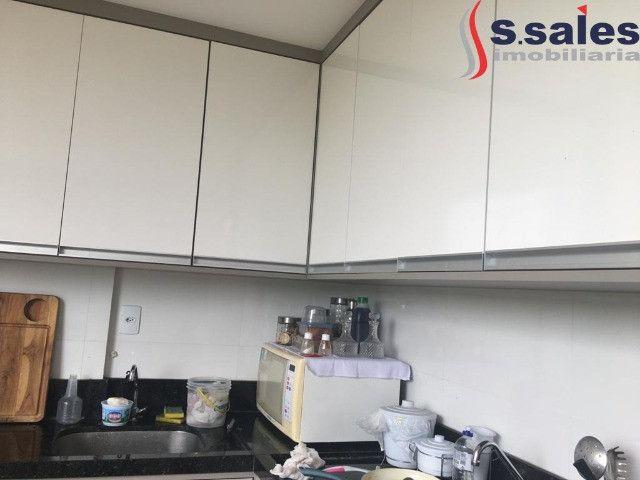 Excelente Apartamento na Colônia Agrícola Samambaia/DF! 3 Quartos 1 Suíte! - Foto 4