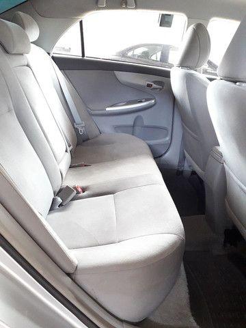 Corolla GLi 1.8 Aut. 2011/2012 - Foto 7
