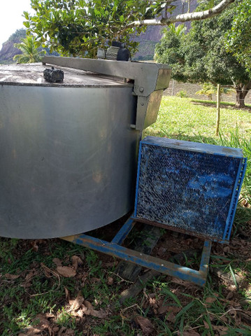 Resfriado 2000 mil litros - Foto 4