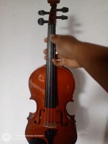 Violino Mavis 4/4  - Foto 4