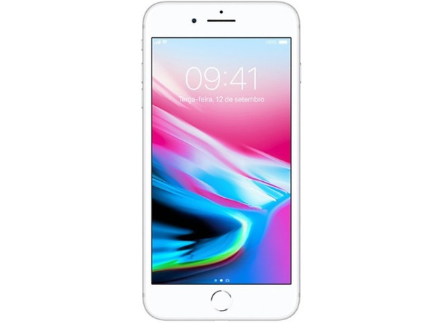 Smartphone Apple iPhone 8 64GB iOS 12.0 MP