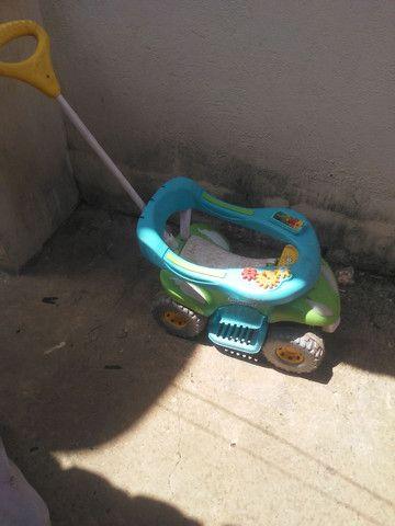Carrinho de passeio e carrinho de bebê venda.