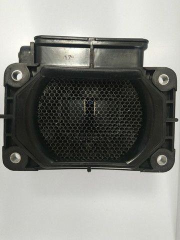 Fluxo de ar pajero gasolina v6