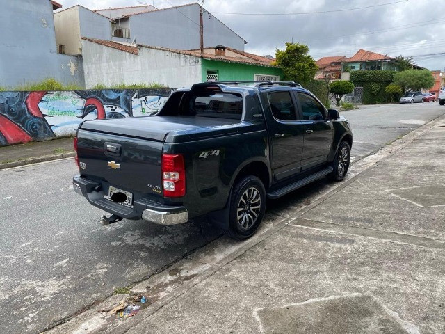 S10 High Country - Foto 15