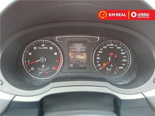 Audi Q3 Prestige - Foto 8