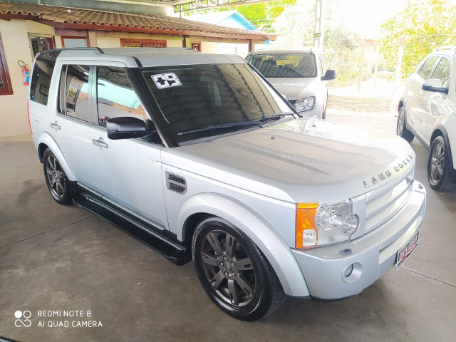 Land Rover Discovery 3 Diesel 4x4 - Foto 3