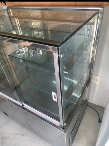 Balcão vitrine (frio) - Foto 5