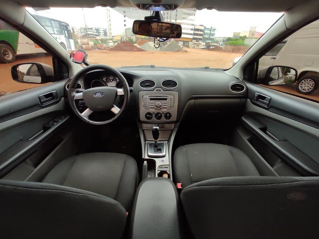 Ford Focus 2012 Sedan GLX completo ( Vendo a vista ou Financiado ) AC.Troca - Foto 10