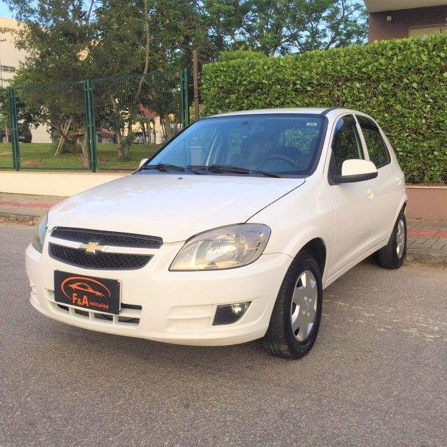 Chevrolet / Celta Lt - Foto 2