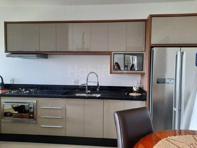 Apartamento a venda, com 2 quartos e mobiliado. Ribeirão da Ilha, Florianópolis/SC. - Foto 9
