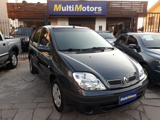 Renault - Scenic Auth 1.6 16v