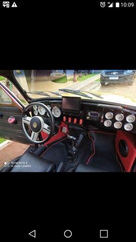 Fusca 1979. Turbo. Máquina - Foto 3