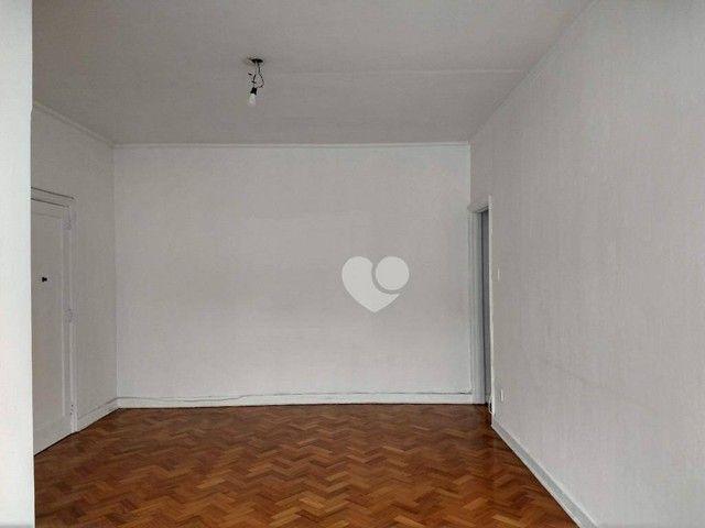 Apartamento com 3 dormitórios à venda, 107 m² por R$ 890 mil - Botafogo - Rio de Janeiro/R - Foto 3
