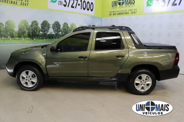 Duster Oroch 1.6 Expression Impecavel //**19- ***// - Foto 2