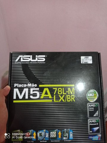 PC AMD Java Black Editon - Foto 3