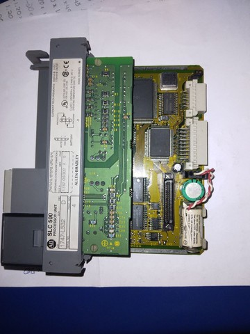 CPU  5/03.  - Foto 2