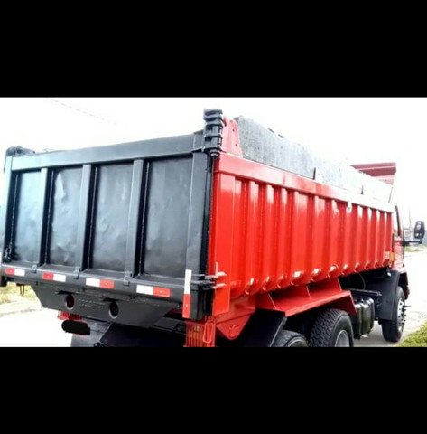 Caminhão  Ford cargo 2628 - Foto 14