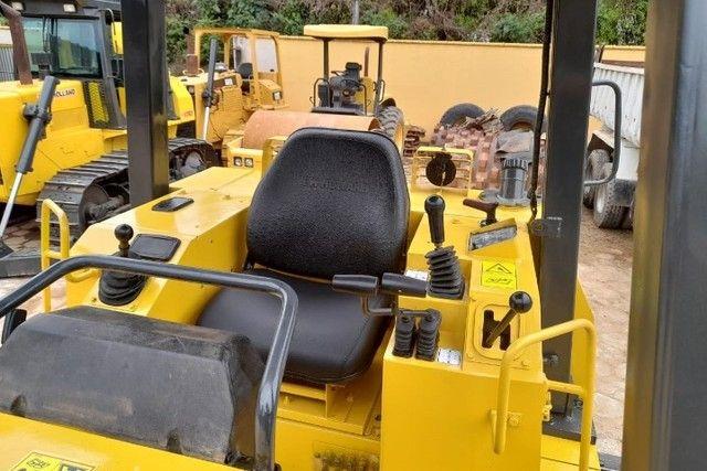 Trator de esteira New Holland FD 170 - Foto 2