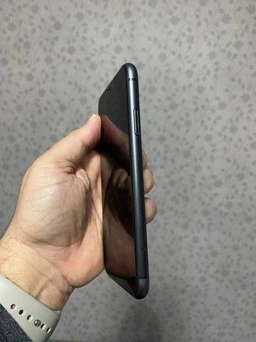 Iphone 11 128Gb Black!! Impecável!! - Foto 2