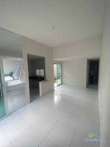 Casa à venda, 103 m² por R$ 330.000,00 - Graribas - Eusébio/CE - Foto 5