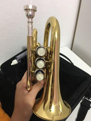 Trompete Pocket Eagle  - Foto 2