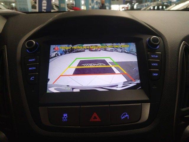 Hyundai IX35 GL 2.0 4x2 Automática Apenas 9 Mil Km 2021 - Foto 12