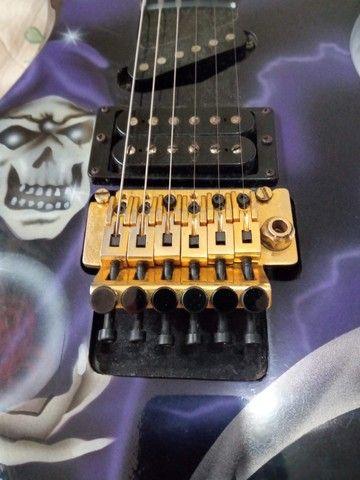 Guitarra Golden Gh88 - Foto 5