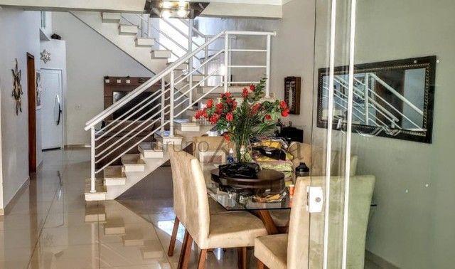 Casa / Condomínio - Loteamento Villa Branca - Locação - - Foto 4