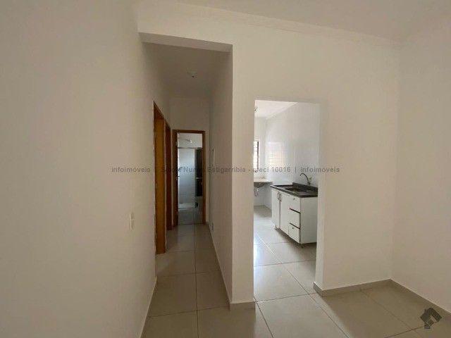 Apartamento térreo no bairro Nova Lima - Foto 4