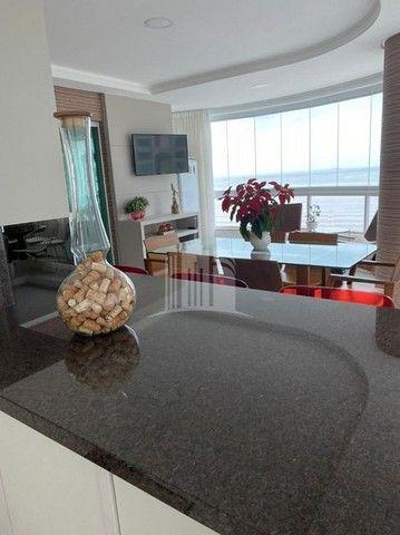 Lindo Apartamento com Ampla Sacada e Vista para o Mar na Barra Sul - Foto 4