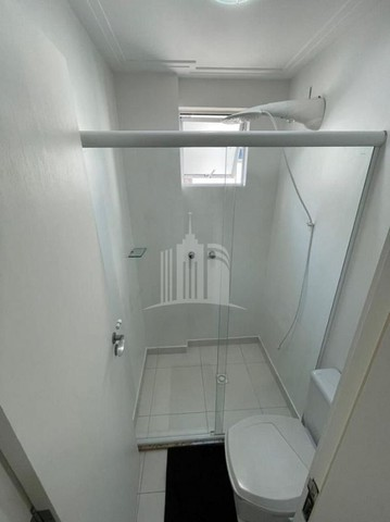Apartamento Decorado com 03 Dormitórios a 250 metros do Mar - Foto 18