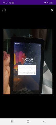 Tablet multilaser pra conserto
