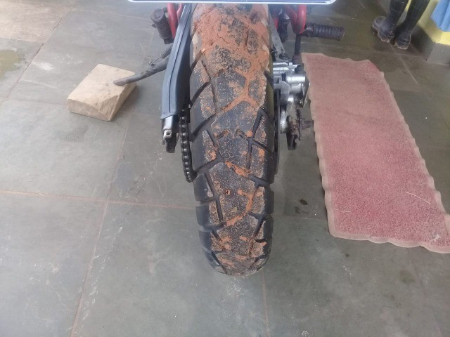 Moto Yamaha tenere 600 - Foto 6