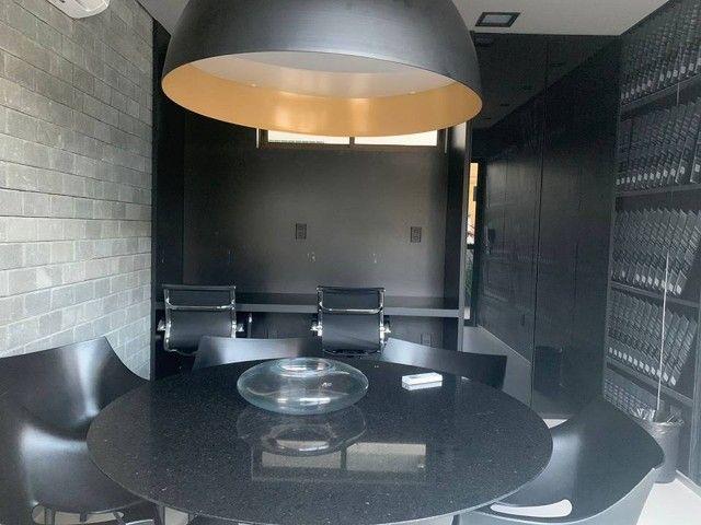 Apartamento para venda possui 109 metros quadrados com 3 quartos em Jatiúca - Maceió - AL - Foto 3