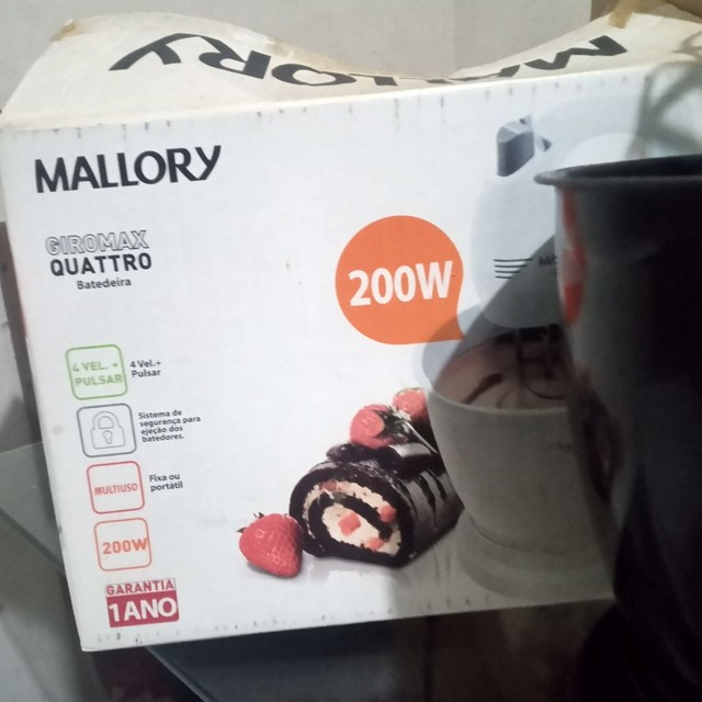 Mallory - Foto 3