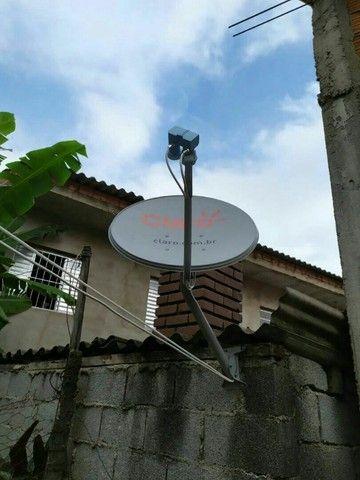 S.O.S Antenas e receptores  - Foto 4