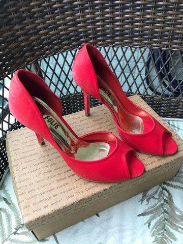 Sapato festa N36