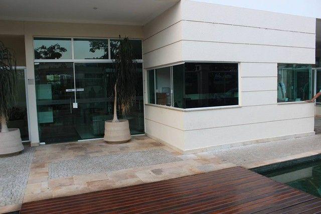 Apartamento 3 suítes 159m² com lazer completo - Setor Serrinha Alto do Bueno em Goiânia-GO - Foto 3