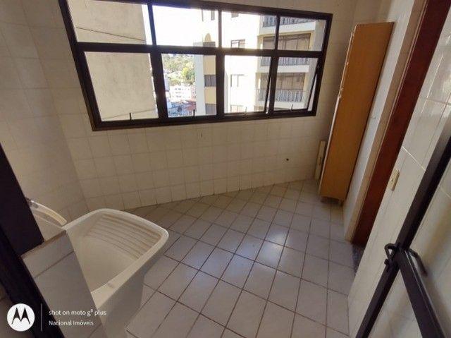 Excelente apartamento à venda no Edifício Imperial ? Portaria 24h!! - Foto 8