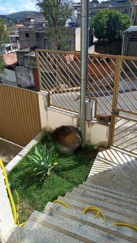 Edinaldo Santos - Bairro Amazônia, casa duplex de 2 quartos e quintal ref. 962 - Foto 13