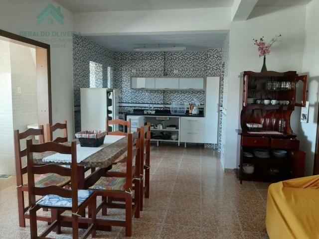 Edifício com 03 Apartamentos + Cobertura em Guaratuba - Foto 9