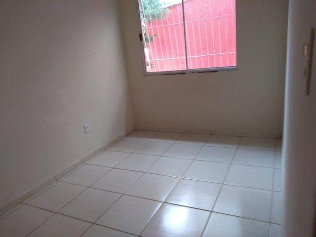 Passo financiamento de uma linda casa no bairro Floresta Encantada  - Foto 3