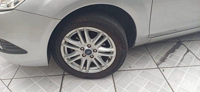 Ford Focus Sedan - Foto 6