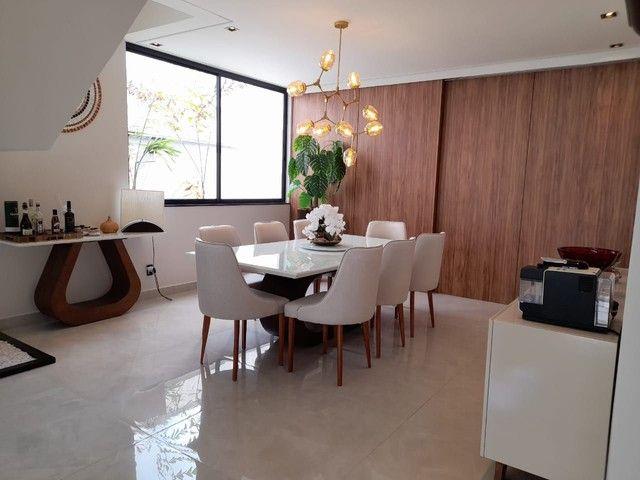 Casa com 4 dormitórios à venda, 375 m² por R$ 2.700.000,00 - Jardim Residencial Giverny -  - Foto 8
