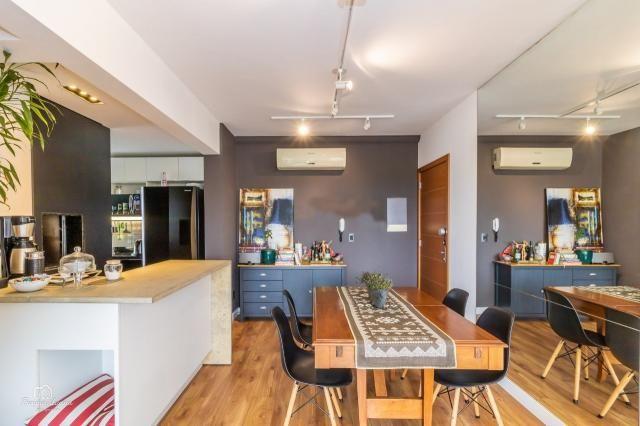 Apartamento à venda com 3 dormitórios em Vila jardim, Porto alegre cod:VOB4673 - Foto 3