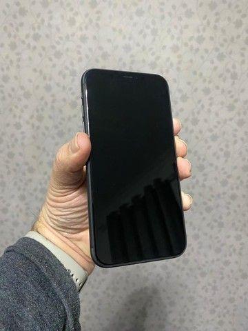 Iphone 11 128Gb Black!! Impecável!! - Foto 4