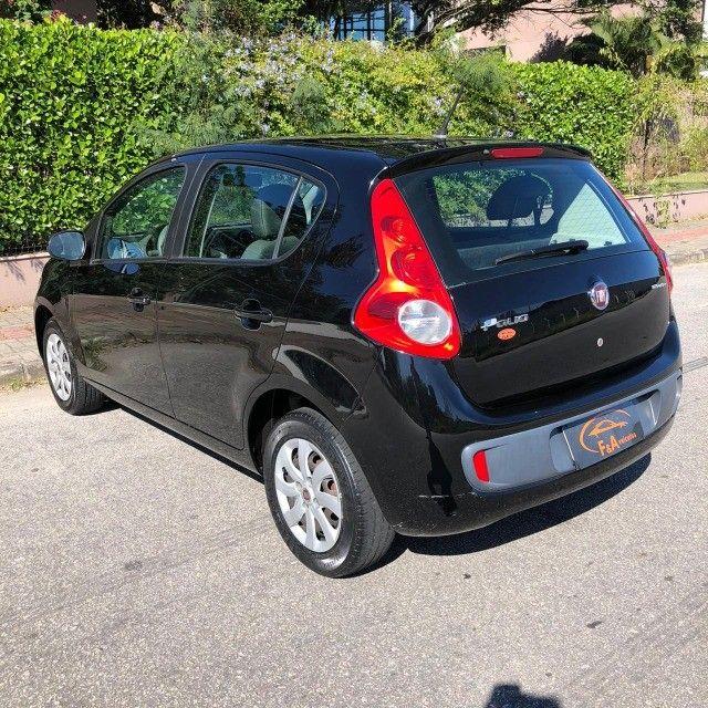 Fiat / Palio 1.0 Attractive  - Foto 2